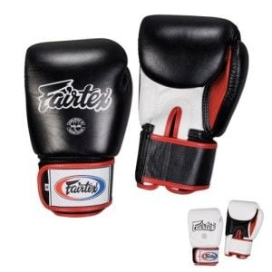 fairtex boxing gloves review
