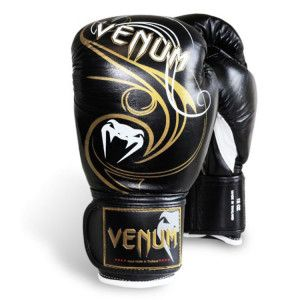 venum wave boxing gloves review