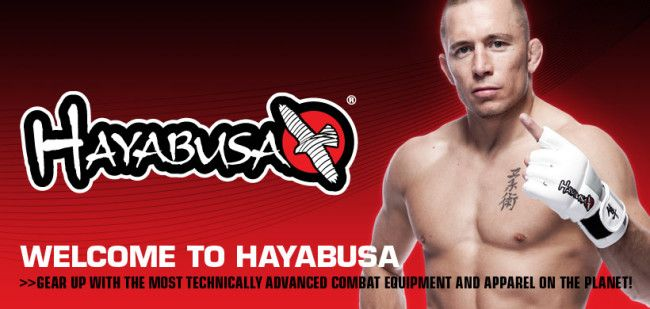 Hayabusa Fight Gear Reviews