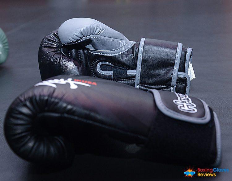 Hayabusa Ikusa Boxing Gloves Review - Boxing Gloves Reviews
