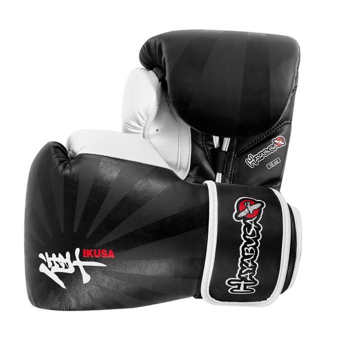 Hayabusa Ikusa Gloves