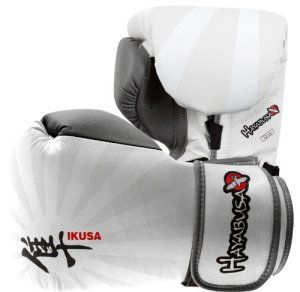 Hayabusa Ikusa Boxing Gloves