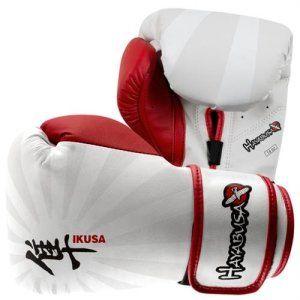 Hayabusa Ikusa Boxing Gloves