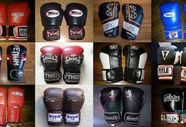 Best Boxing Gloves - Top 10 List