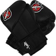 hayabusa tokushu gloves black