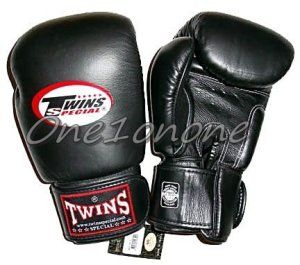 twins sparring gloves