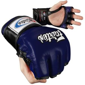 Best MMA Gloves for Training and Sparring