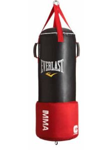 Everlast Punching Bag Review