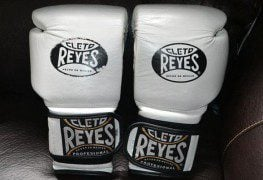 Cleto Reyes Review