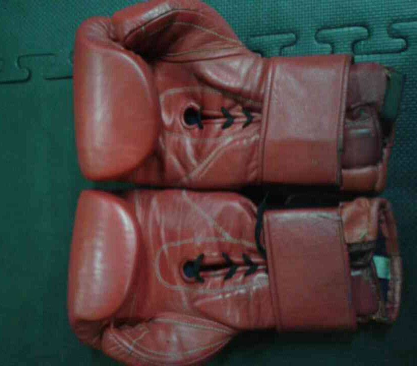 Cleto Reyes Training Gloves Review - Boxing Gloves Reviews