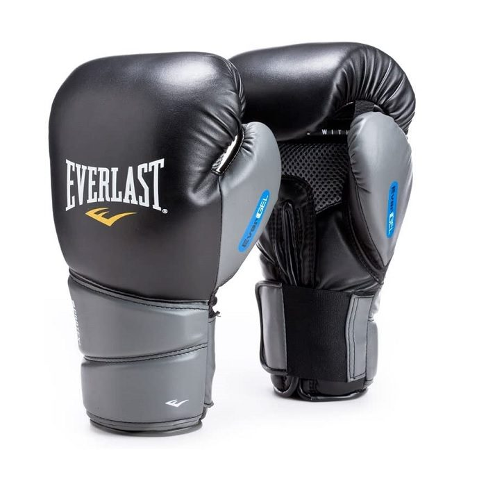 Everlast ProTex2 EverGel Training Gloves