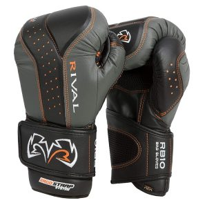 RIVAL Boxing RB10 d3o Intelli-Shock Bag Gloves
