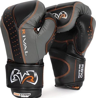 Rival d30 Intelli-Shock Bag Gloves Review