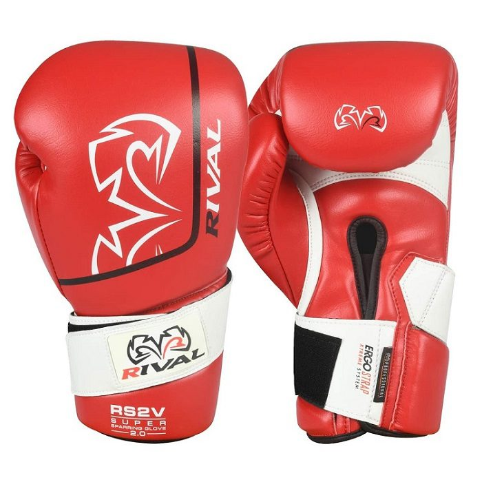 Rival Boxing RS2V High Performance Pro Sparring Gloves