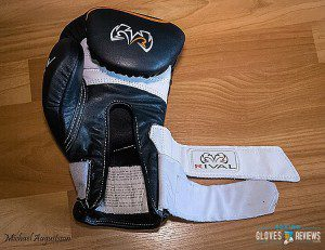 Rival RS2V Boxing Gloves Review photo