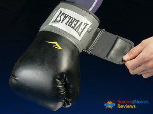 bbac28cbc Cheap Everlast Pro Style Boxing Gloves Review (3) - Boxing Gloves ...