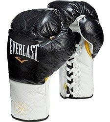 Everlast MX gloves