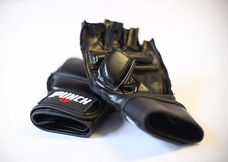 IPunch Smart Combat Gloves