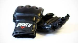 Ipunch Smart Boxing GLoves
