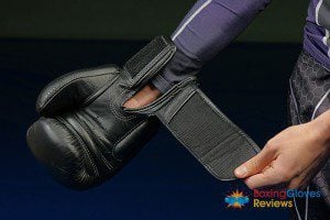 Twins BGVL 3 Special Thai style gloves review