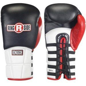 Ringside IMF Tech boxing gloves review