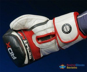 RDX Boxing gloves review UK