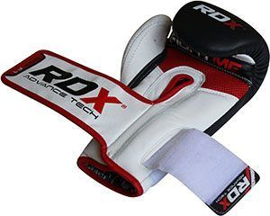 RDX Boxing Gloves Review - UK Best Gloves?