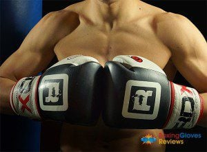 RDX Leather Pro Review - UK Best Boxing Gloves?