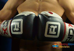 RDX Leather Pro Review - UK Best Boxing Gloves