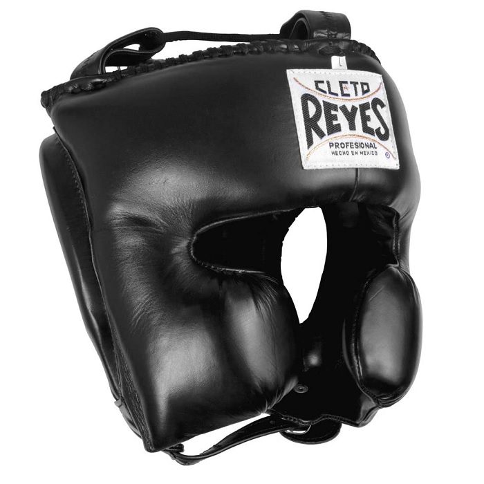 Cleto Reyes Classic Training Headgear