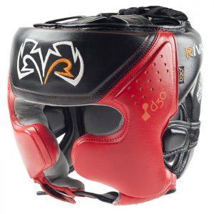 RIVAL Boxing RHG10 Intelli-Shock Training Headgear