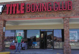 Title Boxing Club Review