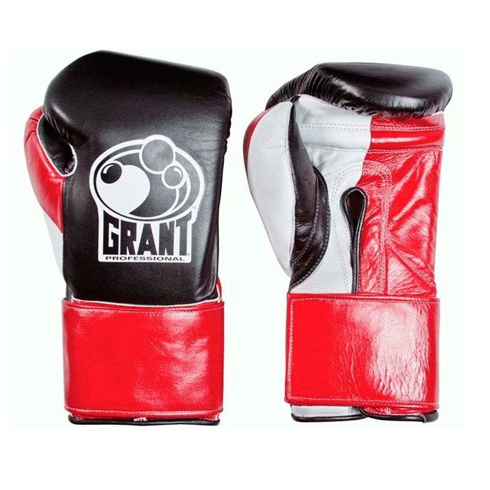 Grant Professional Pro Fight Gloves