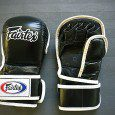 Best MMA Gloves for sparring Fairtex