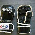 Best MMA Gloves for sparring Fairtex