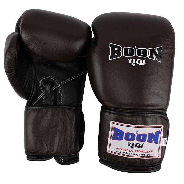 Boon Thai Style Training Gloves