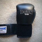 Boon Velcro Gloves Review