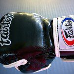 Fairtex - Best MMA Glove for Training Sparring
