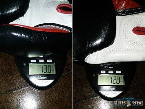 Fairtex BGV1 Boxing Gloves Review photo