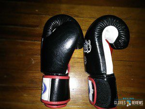 Fairtex Boxing Gloves Review photo