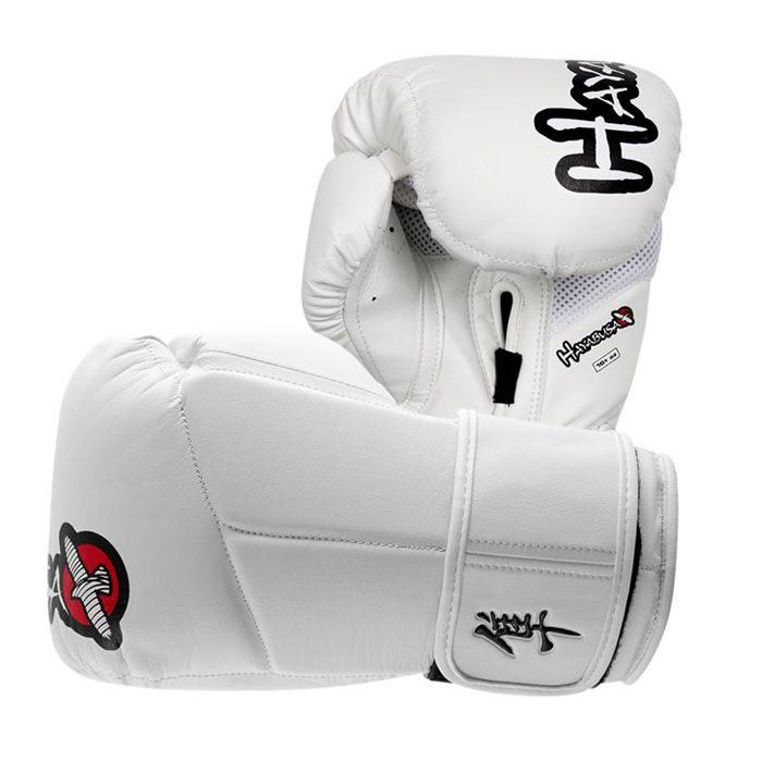 Hayabusa Official MMA Fightwear Tokushu Plus Gloves