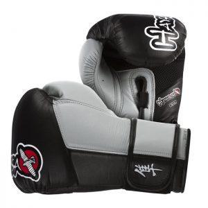Hayabusa Tokushu 16oz Boxing Gloves