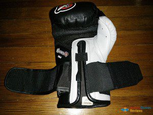 Hayabusa Tokushu Boxing gloves Review picture