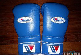 Winning MS-500 Boxing Gloves Review