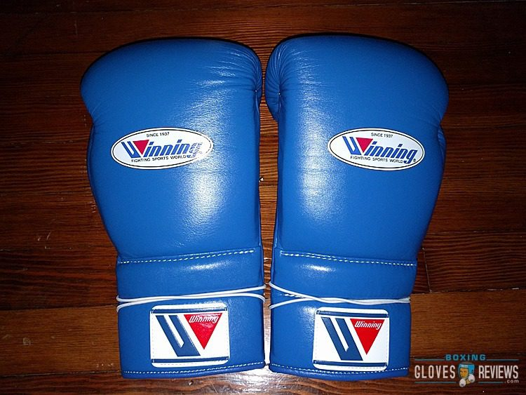 Winning Boxing Gloves Review - Boxing Gloves Reviews
