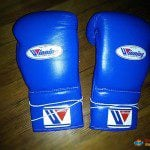 The best boxing gloves TOP10