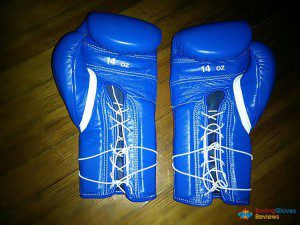 Winning MS-500 Boxing Gloves