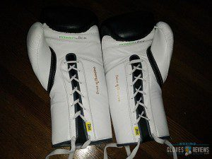 Everlast Powerlock gloves review photo