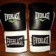 Everlast Powerlock gloves review
