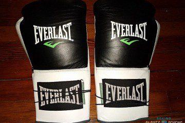 Everlast Powerlock gloves review